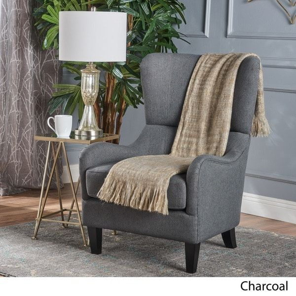 Quentin High Back Club Chair By Christopher Knight Home | Office Waiting  Room | Pinterest | Office Waiting Rooms, Waiting Rooms And Bed Furniture