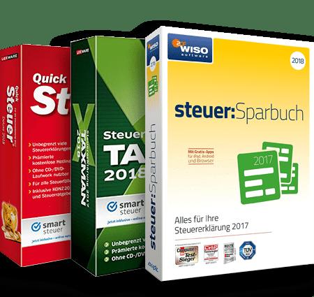 Die Beste Steuersoftware