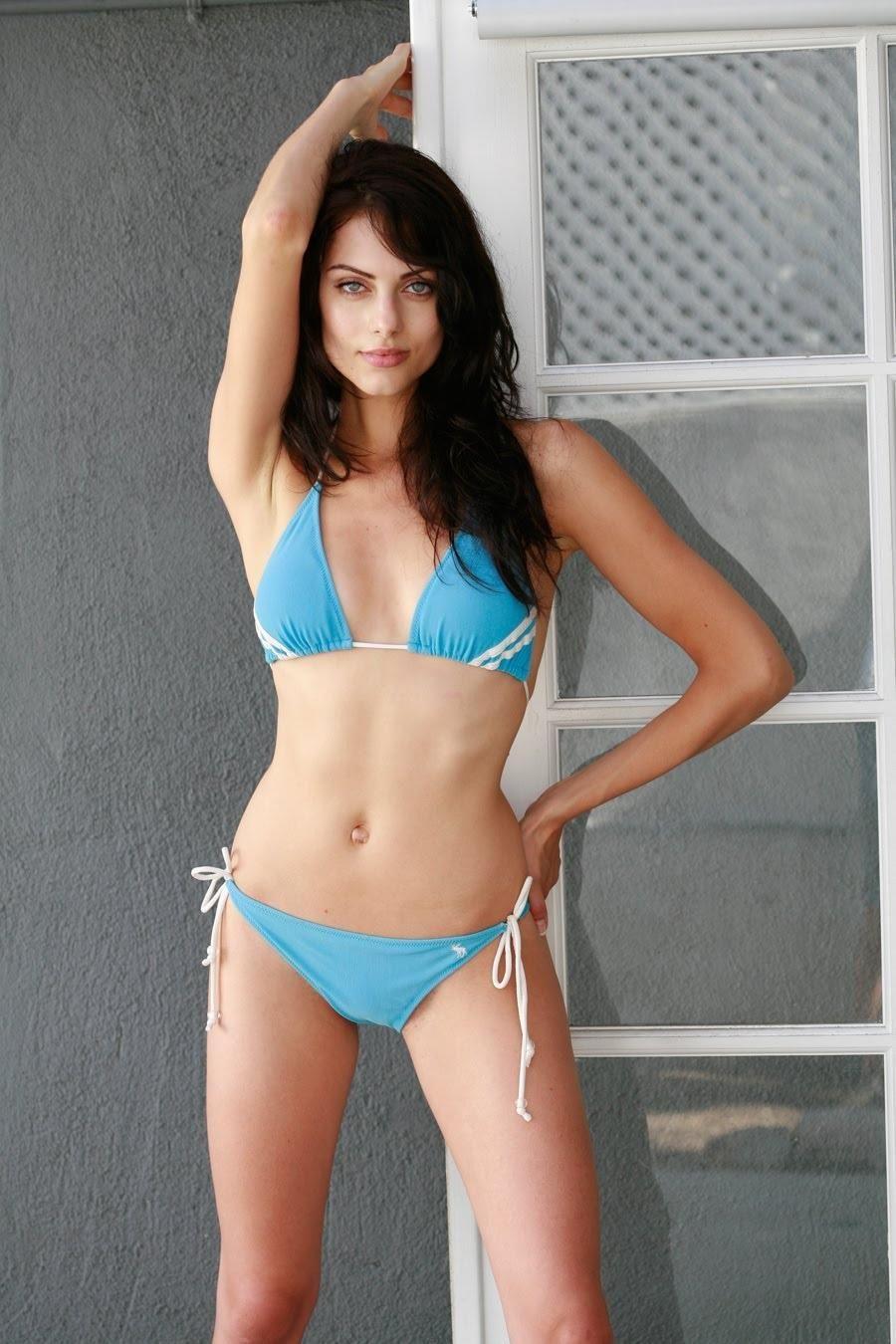 Bikini Julia Voth nude photos 2019