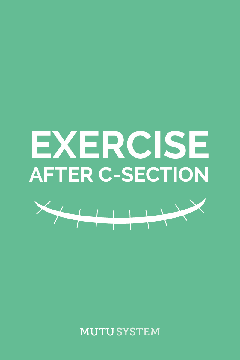 Exercise After C Section | After c section workout, C ...