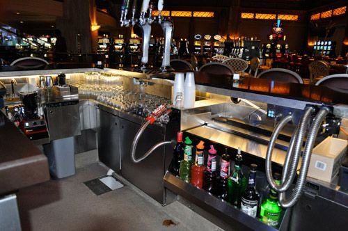 Bar Layout Designs   Google Search