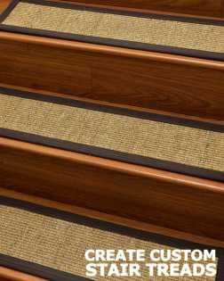 Superior Carpet Stair Treads And Rugs (Custom Made)