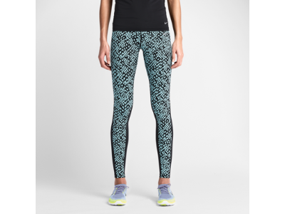 Nike Epic Lux Printed – Tight de running pour Femme  011cead3dff