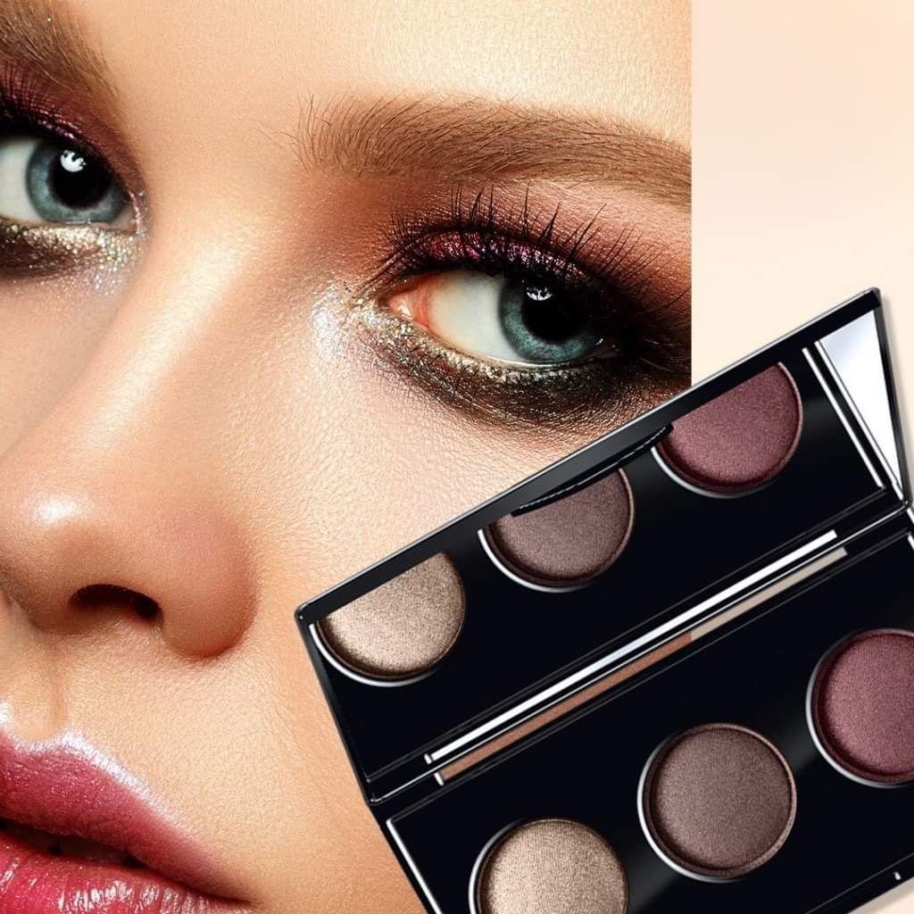 Vintage Season Palette in 2020 Beautiful eyeshadow, Makeup