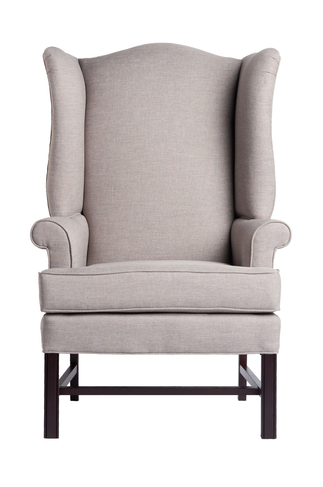 Jitterbug Chippendale Wingback Chair Wayfair