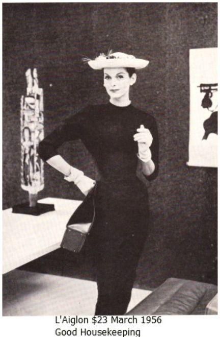 L'Aiglon 1956