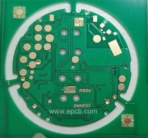 Printed Wiring Board Manufacturers - Wiring Diagram Features