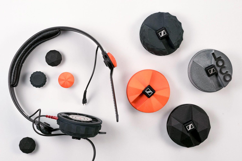 Sennheiser Hd25 Custom Sennheiser Dj Headphones Custom