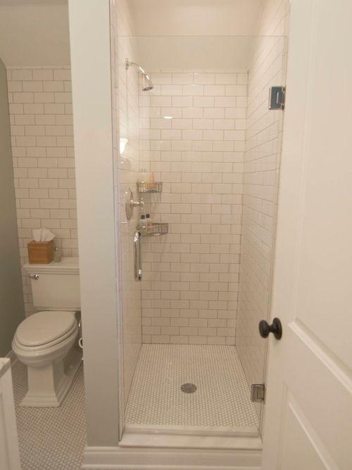 B4F86998F1Eaca7613Ad800Be4Fce817 500×666  Łazienka Amazing Small Bathroom Door Decorating Design