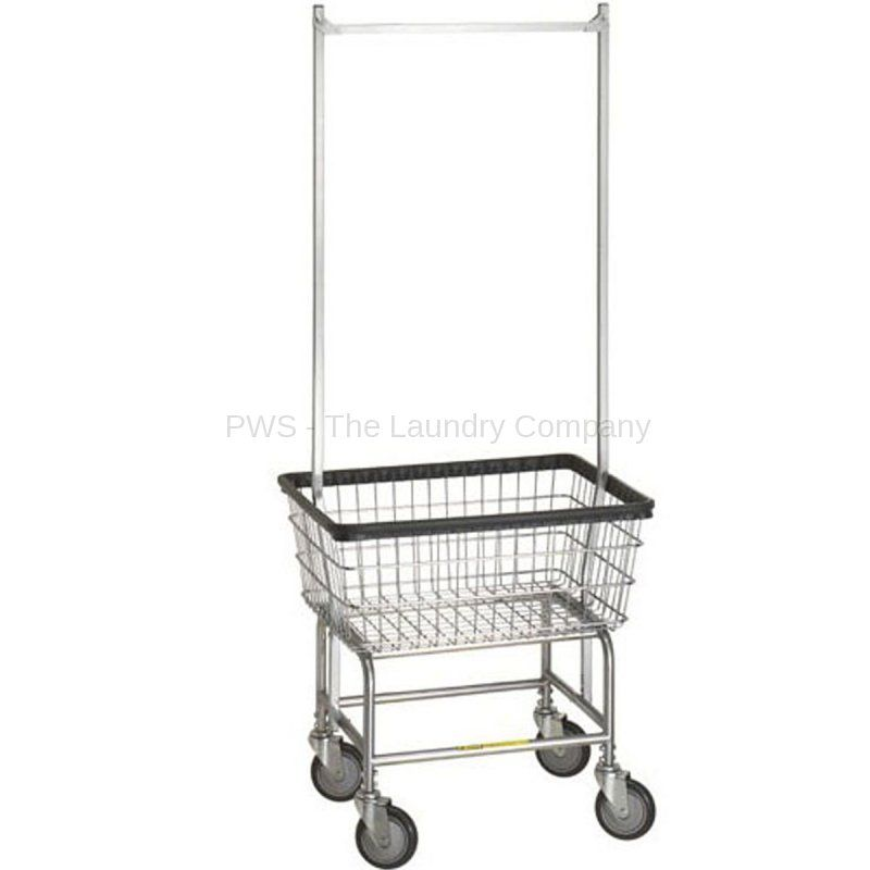 I Purchased This Rolling Laundry Cart A Year Ago It Is Used In