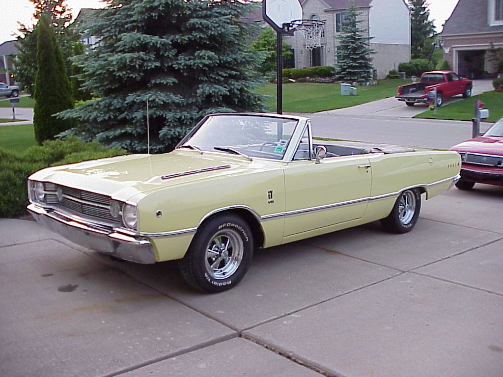 1968 dodge dart convertible the material for new cogscasters 1968 dodge dart convertible the material for new cogscasters could be cast polyamide which sciox Images