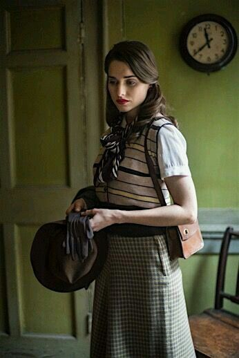 Essay 1940 S Fashion: Pin By Rachel Kye On Outfits