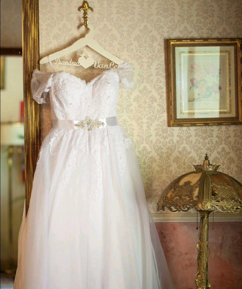 My bride dress! Perfect! Lovely...   Casei ❤❤❤   Pinterest ...