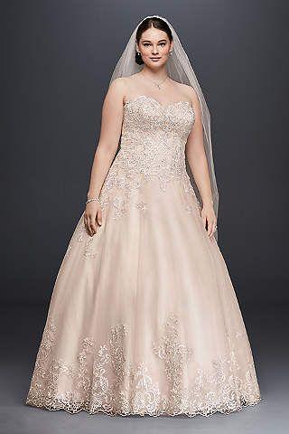 Plus Size Wedding Dresses Bridal Gowns David S Bridal Trendy Wedding Dresses Wedding Dresses Plus Size Davids Bridal Wedding Dresses