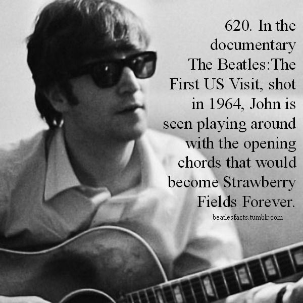 Facts About the Beatles | Visit beatlesfacts.tumblr.com