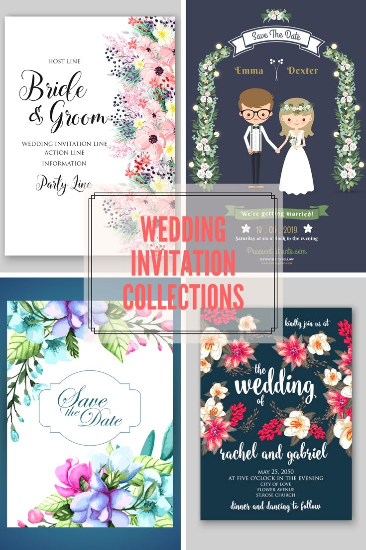 Fully Free Wedding Invitation Cards Samples Get Started On