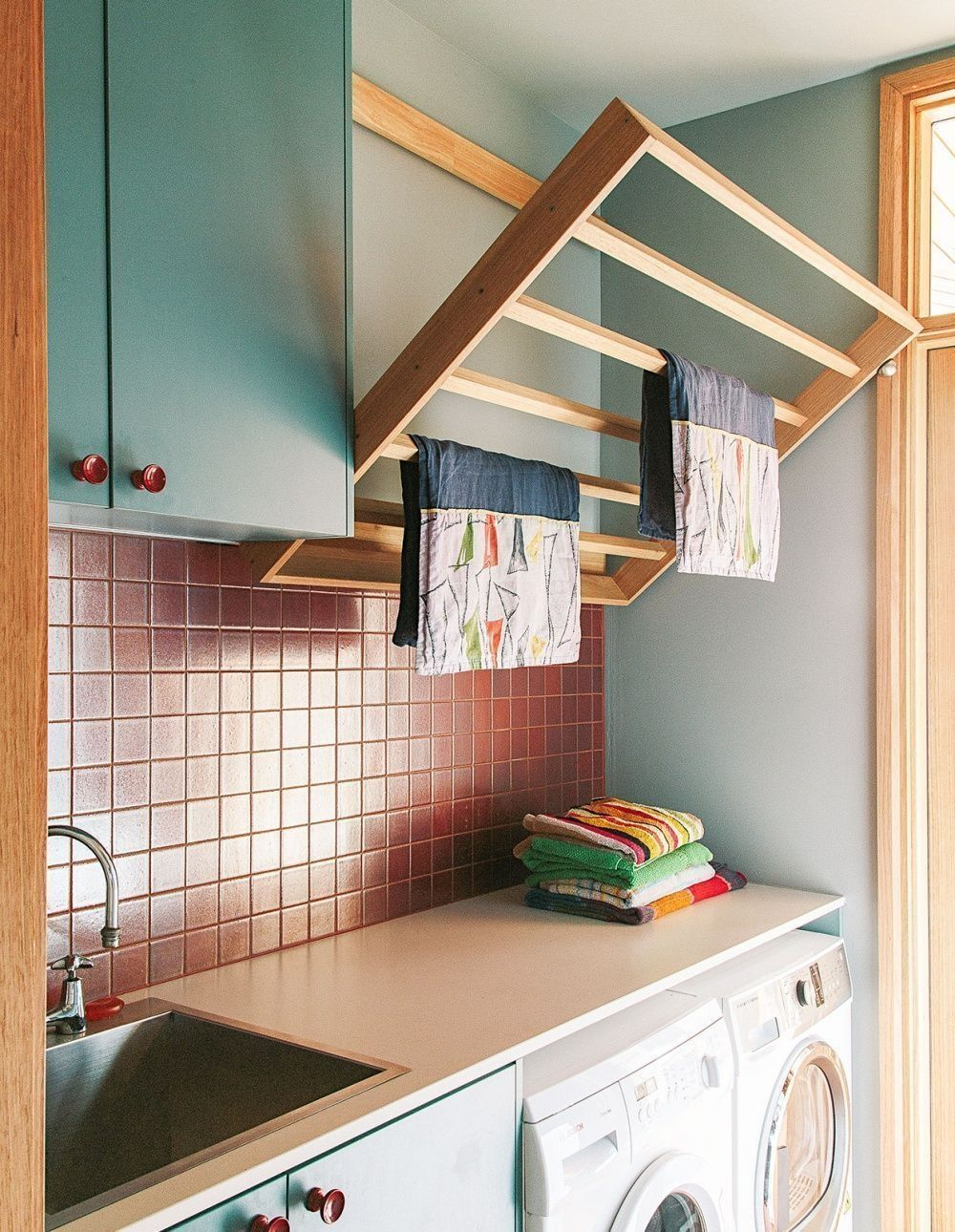Photo of 34 Amazing Small Laundry Room Design You Can Do – rengusuk.com