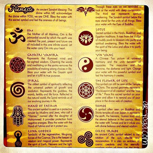 Sacredsymbolsspiritofwaterdecals Chakra Balancing Pinterest