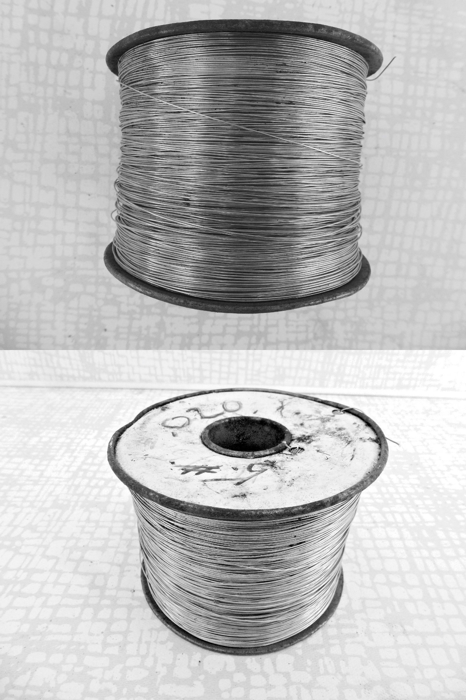 Cord Thread and Wire 150059: Stainless Steel Wire .020 Aircraft ...