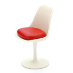 Miniature   Tulip Chair From Saarinen