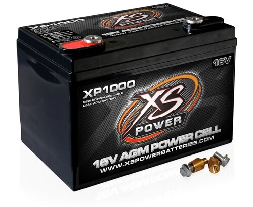 Pin On Xs Power Batteries At Down4sound