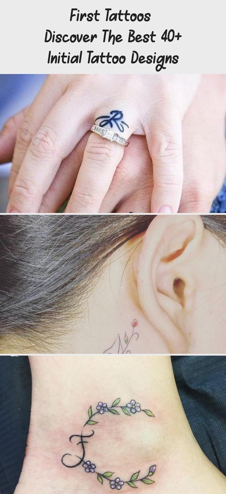 Photo of Erste Tattoos – Entdecken Sie die besten 40+ ersten Tattoo Designs #designs #dis…