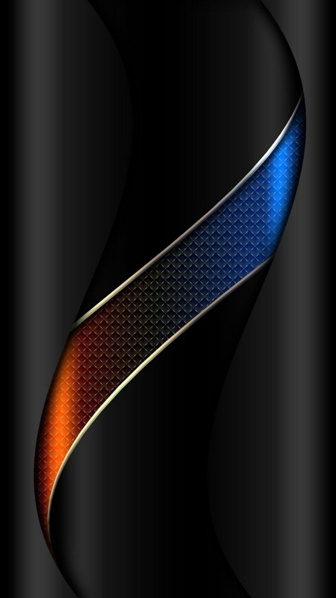 Black Blue Dark Wallpaper Pattern Galaxy Colour Abstract Digital Art S8 Walls Samsu Mobile Wallpaper Android Iphone 5s Wallpaper Galaxy S8 Wallpaper
