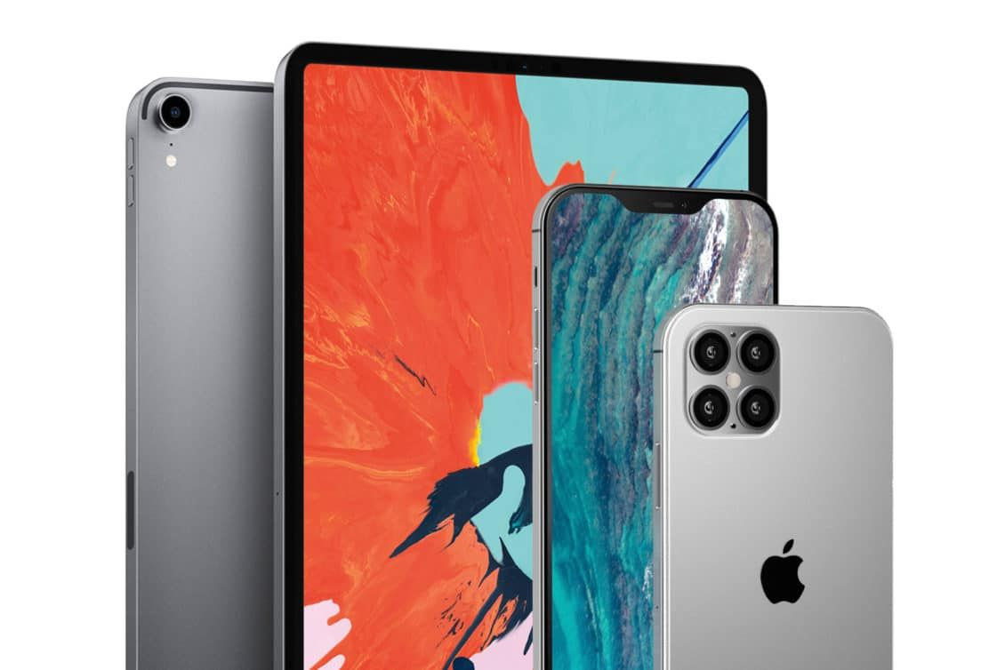 كل ما تود معرفته عن هاتف آيفون 12 المنتظر في 2020 Iphone 8 Design Iphone 8 Concept Latest Iphone