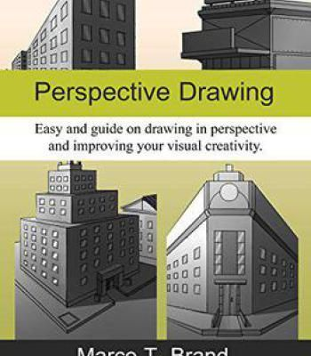 Perspective Drawing Easy And Clear Guide For Beginners PDF