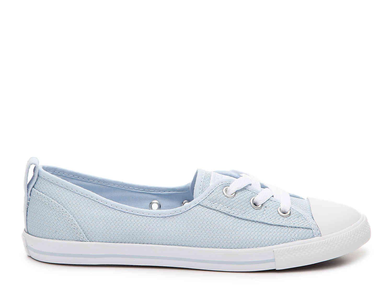 41da9cb032f8 Converse Chuck Taylor All Star Ballet Sneaker - Womens Women s Shoes ...