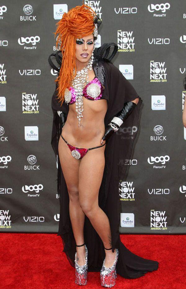 Today is Bikini Day! #bikiniday #yarasofia #rpdr