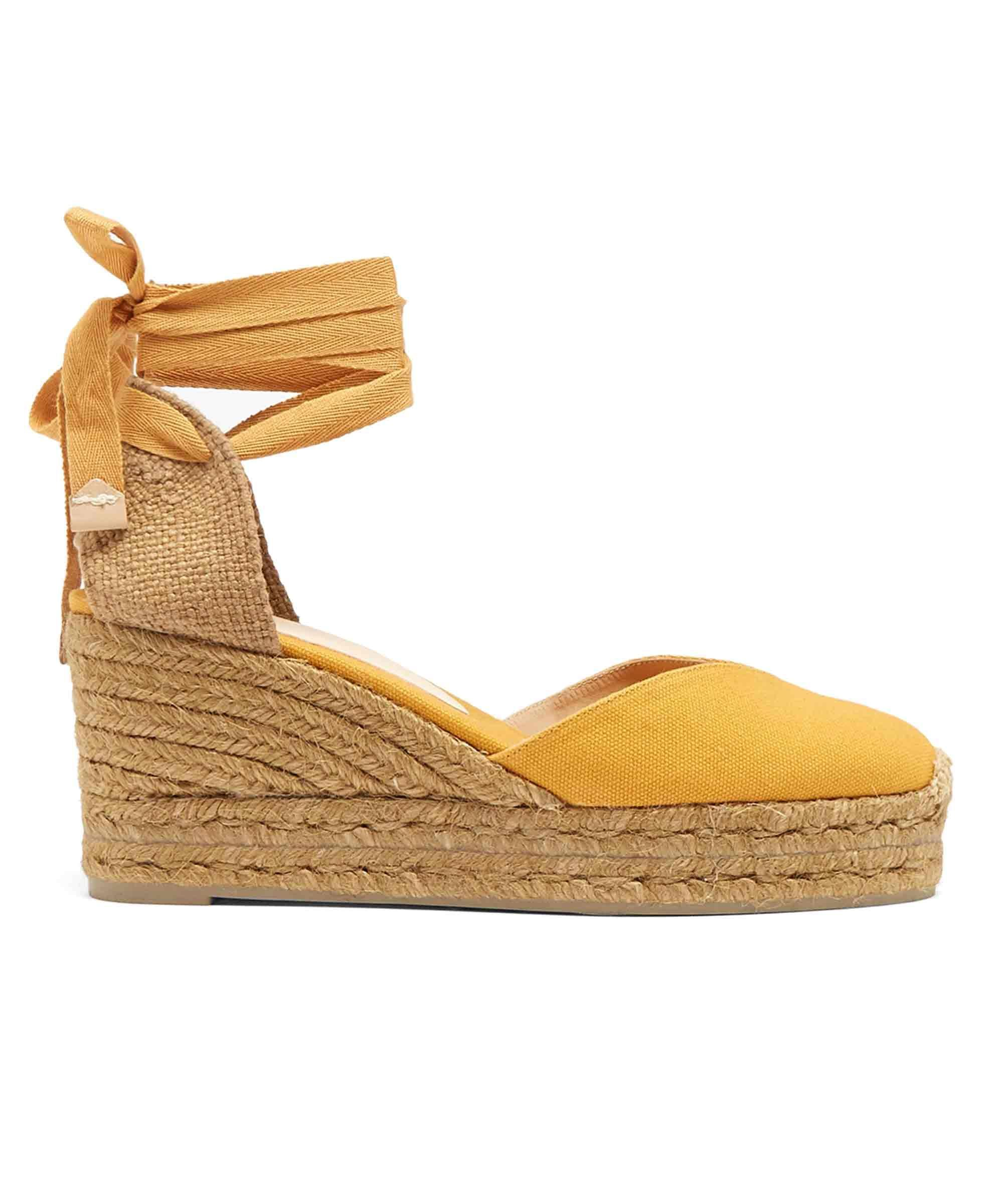 a73e4b83fe0 Introducing Summer '17's Most-Coveted Shoe: The Espadrille in 2019 ...