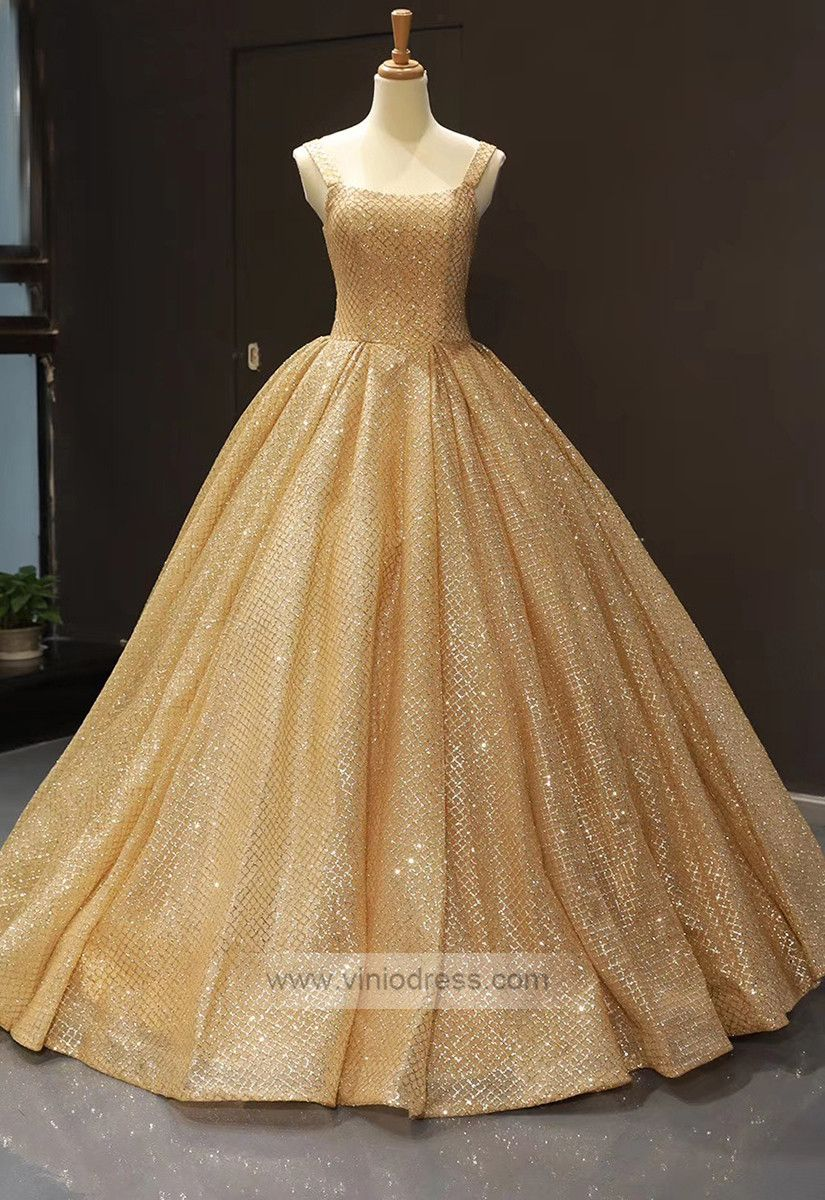 564df00a6 Gold prom dresses. Sparkly lace ball gown prom dress. ball gowns,ball gowns  prom,ball gown princess,ball gown dresses,ball gown prom dresses  quinceanera ...