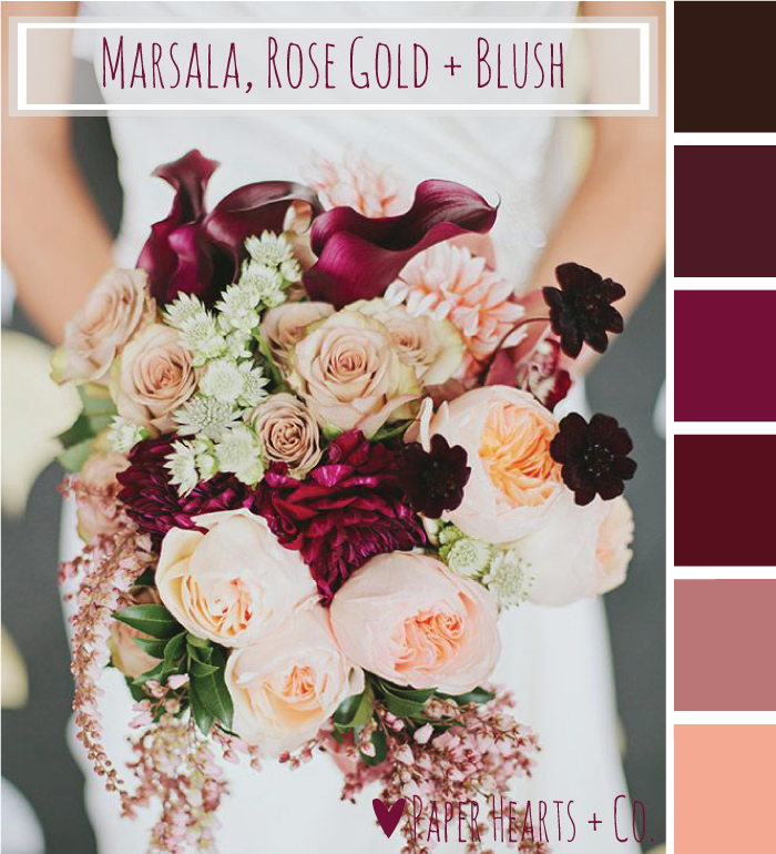 meaning of wedding cake colors cores para o casamento casamento cores 17243
