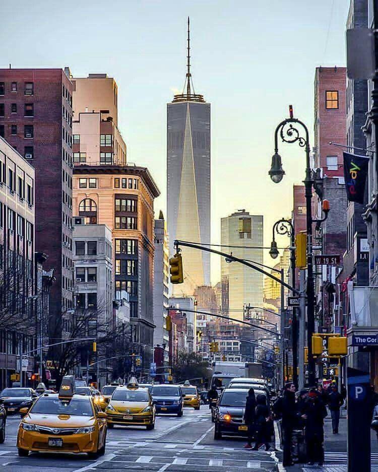 Ny Arteparaempresa Ny Iloveny New York City Travel New York City New York Art