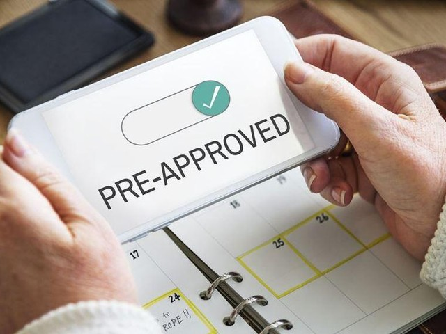 When Applying For A Home Loan What Does Approval In Principle Mean Principle Meaning Loan Home Loans