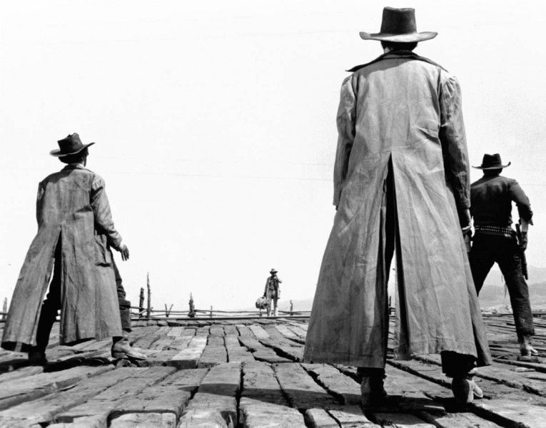 Once Upon A Time In The West Google Search Film Noir Assistir