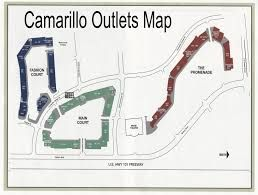 תוצאת תמונה עבור stores at Camarillo outlets | outlets on
