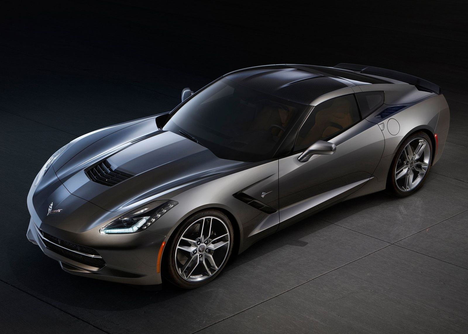 Chevrolet corvette c2 sting ray reviews prices ratings with - Chevrolet Has Now Unveiled Its Seventh Generation Of Corvettes The 2014 Corvette Stingray Was Revealed This Week At The Detroit Auto Show