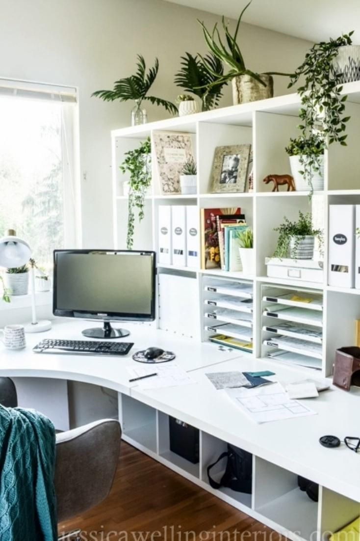 Photo of 5 Easy Fixes For Your Home Office!