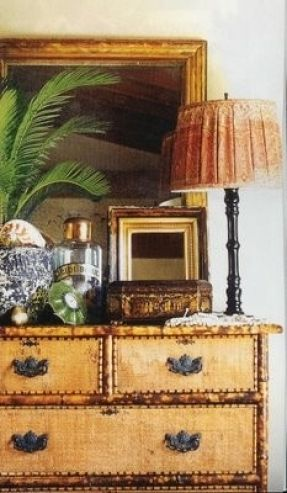 West Indies Decor