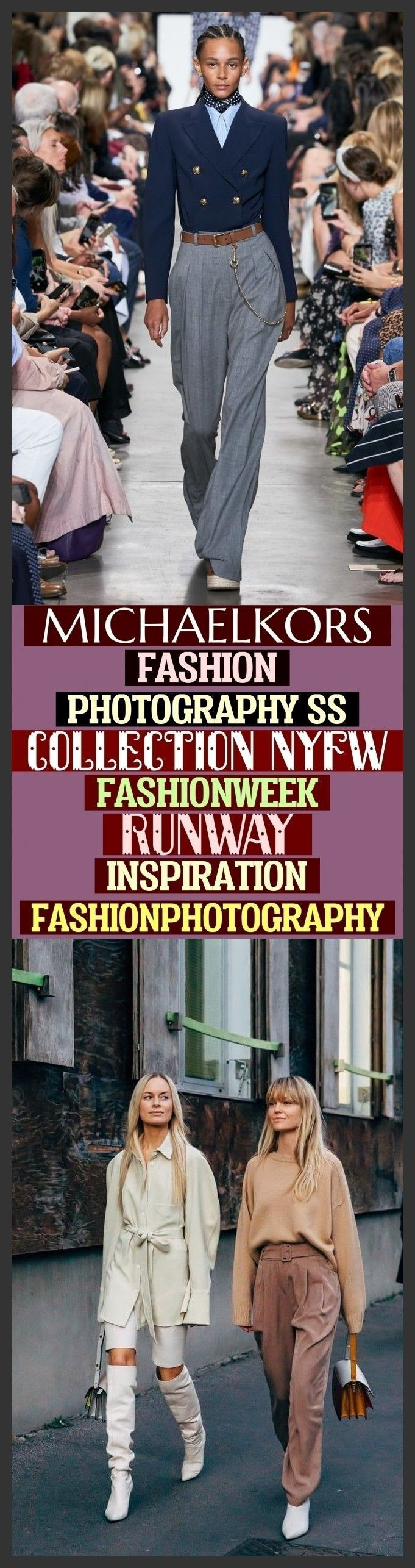 michaelkors  fashion  photography   ss20  collection  michaelkors  fashion  phot... - Dinner outfit fall - #Collection #Dinner #Dinneroutfitfall #Fall #Fashion #michaelkors #Outfit #phot #photography #ss20