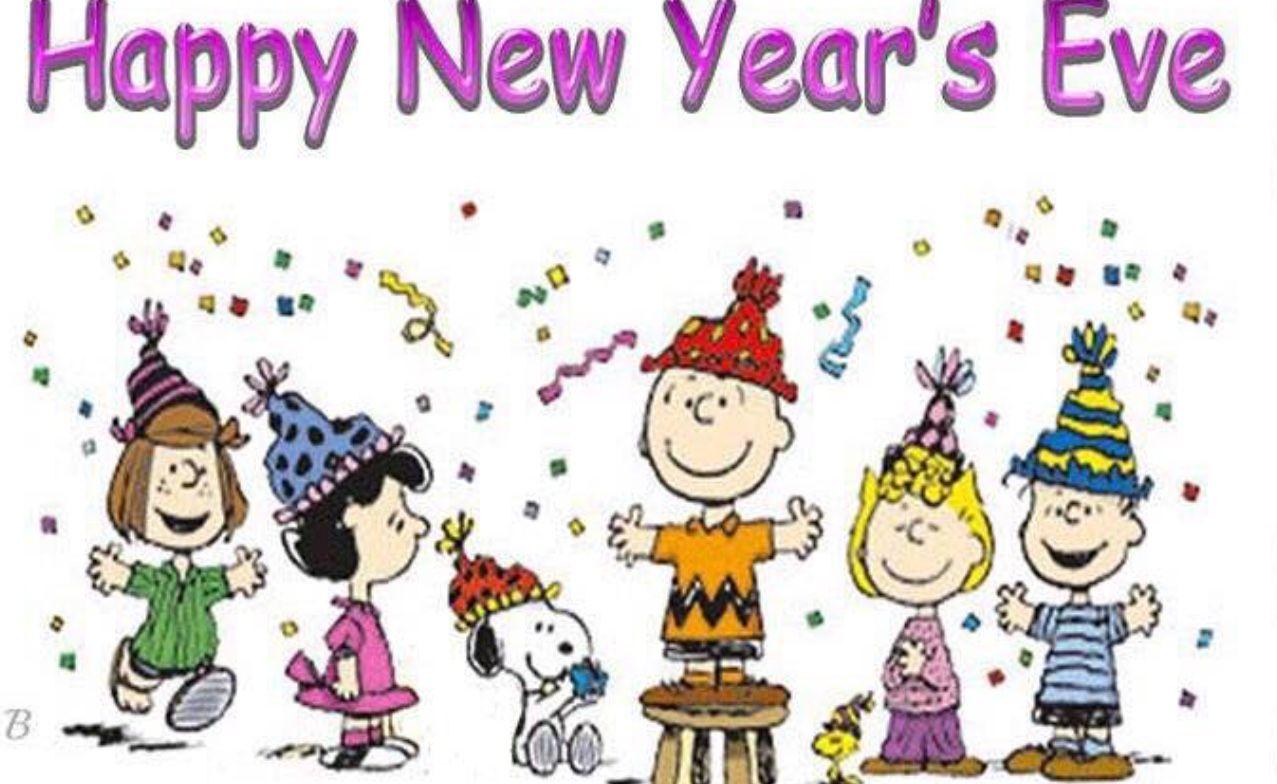 Happy New Year Cartoon 51