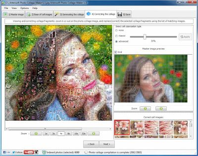 Artensoft Photo Collage Maker Pro Key Serial Lizenzschlussel