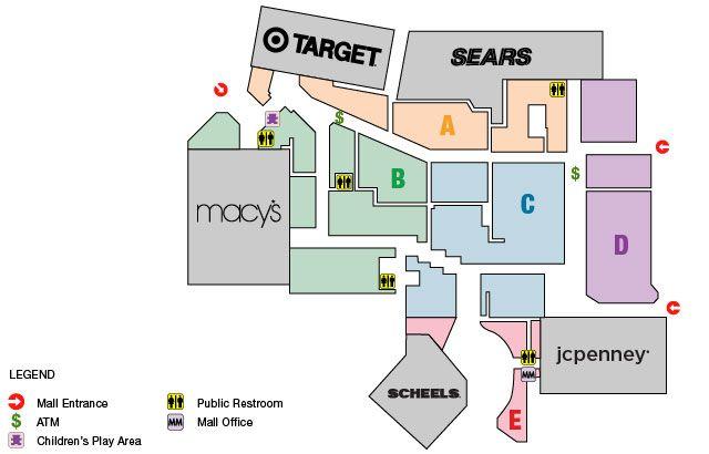 Children S Play Area Crossroads Center Mall St Cloud Mn Kids