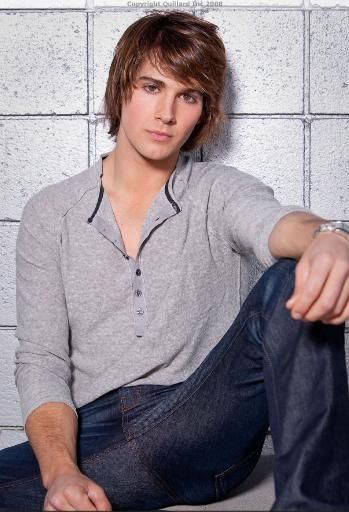 james maslow – addicted