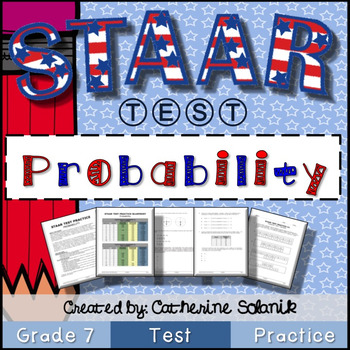7th grade math staar test probability teks 76a 76c 76d 76e 76 this is a 18 page document which includes a teacher answer key blueprint and a student answer document malvernweather Image collections