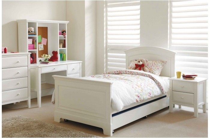 Sienna 3 Piece Single Bedroom Suite For Bethanys Room