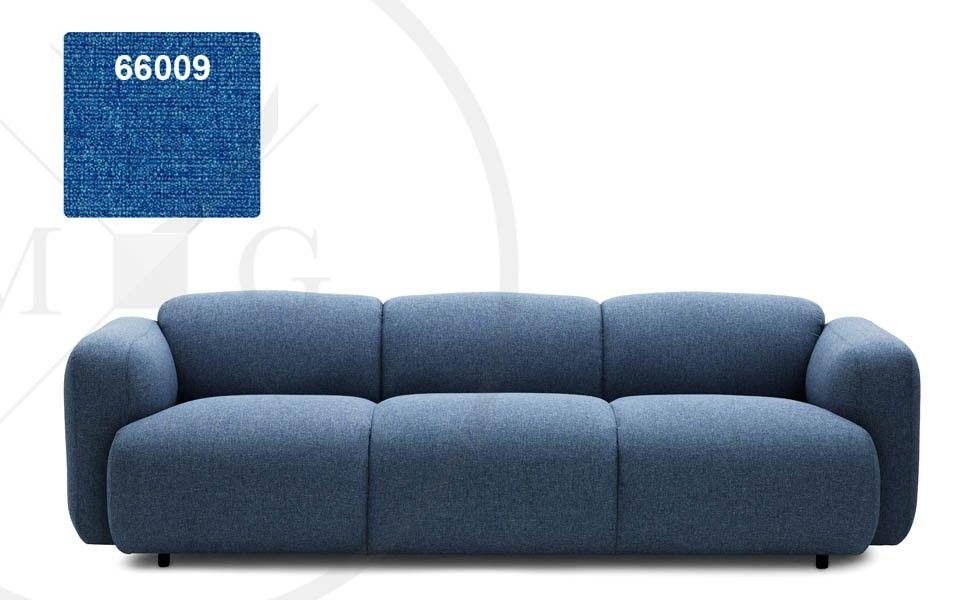 Normann Copenhagen Swell Sofa 3-seter