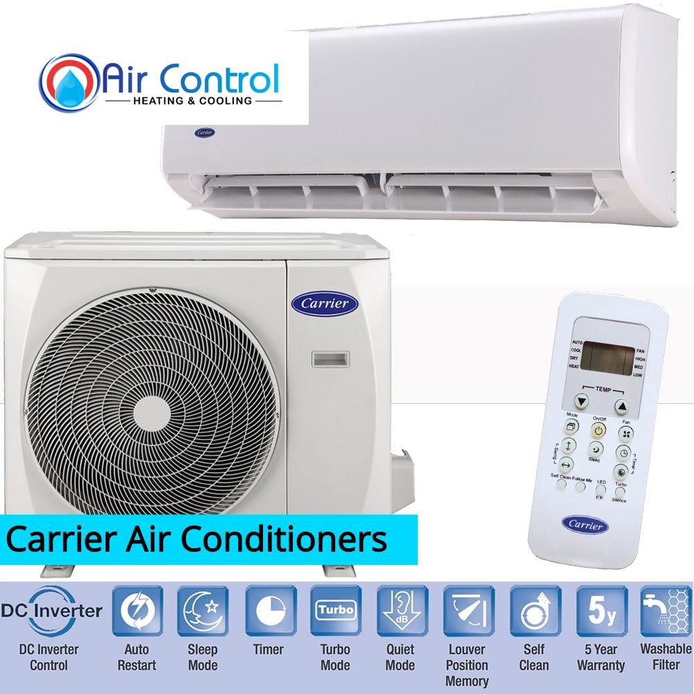 Carrier Air Conditioners Air Conditioner Central Air Conditioners Carriers